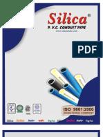 Silica PVC