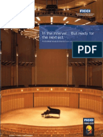 Ficci Frames Report 2008-09