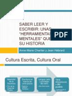 Expocicion Lengua y Literat