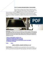 Circuitos Do Monitor Lcd