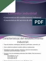Comedor Industrial
