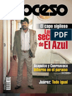 Revista Proceso 1746