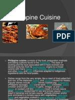 Phil Cuisine