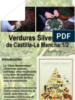 Verduras Silvestres de Castilla-La Mancha_1