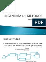 Clase 4 Engmet 2012-1-4productividad