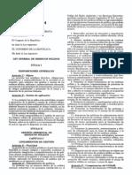 LEY 27314 - Ley de Residuos Sólidos