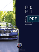 ALPINA Partsaccessory German F10F11