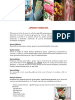 Perfil Canclini - Consulting