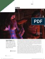 Revista Go Outside Edicao 76 Setembro 2011 Materia Sobre Longa Metragem Documentario Expedicao Caiaque