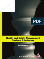 H&S Interfacing Guidance
