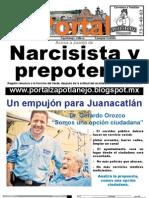 Edición Impresa Junio 2012