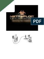 Manual de MetaSploit Framework