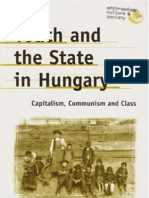Laszlo Kurti-Youth and the State in Hungary Capitalism, Communism and Class (Anthropology, Culture and Society)(2002)