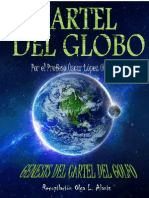Cartel Del Globo Libro