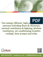 Flue & Chimney Brochure