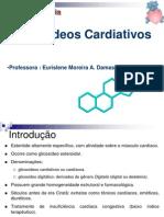 Heterosídeos Cardiotônicos