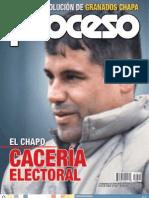 Revista Proceso 1825