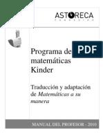 Matemáticas Método Baratta Lorton