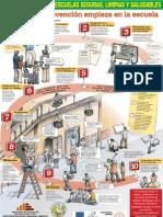 Infografia_planes_escolares La prevención empieza en la escuela