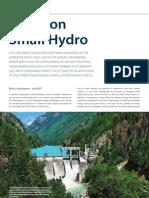 090116 Small Hydro