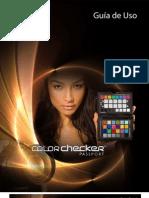 ColorCheckerPassport User Manual Es