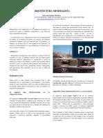 Articulo Arq.jose Luis