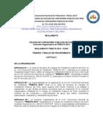 XVIII Convención Nacional de Tributación