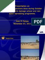 PresentationforRegionalMeetingon7-11-2011