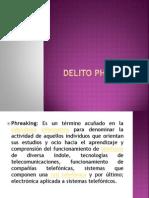 DELITO Phreaking