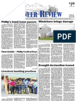 Pioneer Review, June 14, 2012
