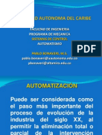 AUTOMATISMO_INTRODUCCION