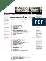 Http Resumo MatA12