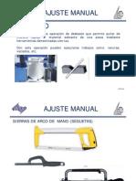 Ajuste Manual