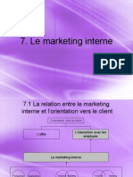 GRC 7 Marketing Interne