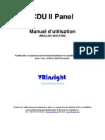 Cduii Manual Fr