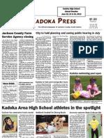 Kadoka Press, June 14, 2012