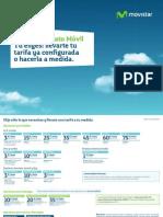 Movistar Personaliza Tu Tarifa