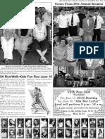 2012 Alumni Times (Pgs. 13-16)