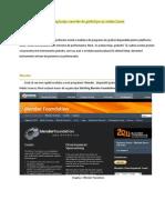 Aplicații concrete de grafică pe un sistem Linux