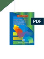 Libro Ratios Financieros Mat de La Mercadotecnia[1]