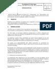 PTS.Señalización vial