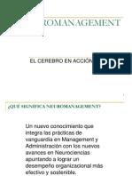 Adm Empresarial II Unidad6 DIRECCION Neuromanagement