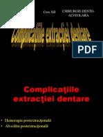 curs 12 Extractia dentaracomplicatii.ppt