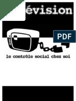 TV le contrôle social chez soi