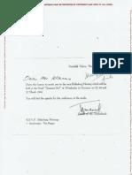 1966 Bilderberg future of NATO agenda documents