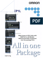 CP1H-L