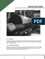 Steel Penstocks_11 Manufacture