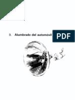 Curso de Electricidad Del Automovil - Estudio Del Alumbrado -Luces