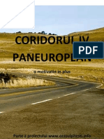 Coridorul IV Paneuropean
