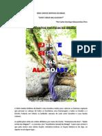 SÉRIE CONTOS ERÓTICOS DO BRASIL - Existe Sereia nas Alagoas?